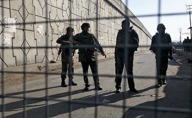 वायुसेना ने कहा, समय पर कार्रवाई से आतंकवादियों के मंसूबे नाकाम