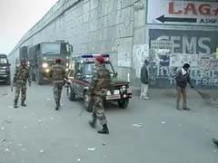 Pathankot Attack: PM Narendra Modi Presides Over High-Level Meeting