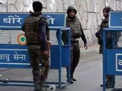 National Investigation Agency To Register Case In Pathankot Attack Tomorrow