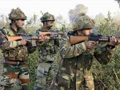 In Pathankot Attack, Key Role Of Terrorist Released By Congress Government