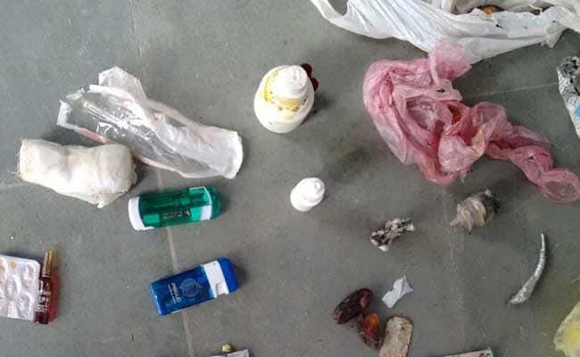 पठानकोट हमला : आतंकी लिए थे लाहौर में बने पेनकिलर और कराची में बनी सीरिंज