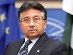 "Pervez Musharraf Faces Arrest Over ""Treason"", Pak To Block Passport, Accounts"