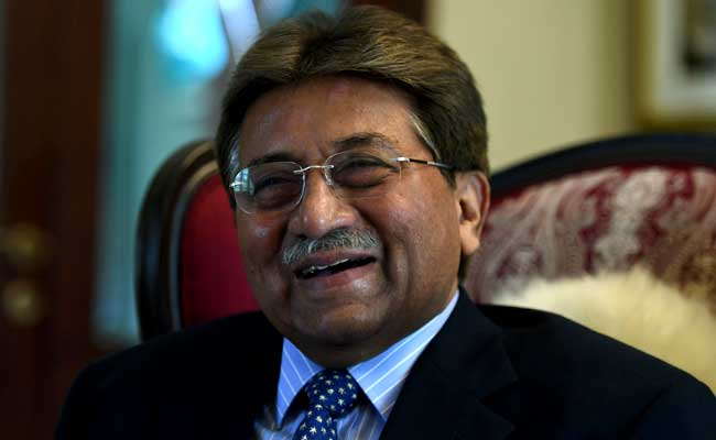 Pervez Musharraf Treason Trial To Be Held Daily From October 9