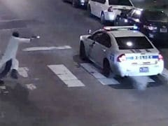 FBI Says Probing Philadelphia Police Shooting As Terrorist Attack