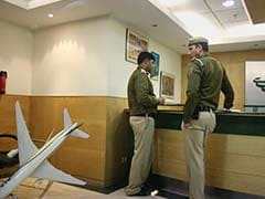 Hindu Sena Chief Arrested Over Pakistan International Airlines Office Attack