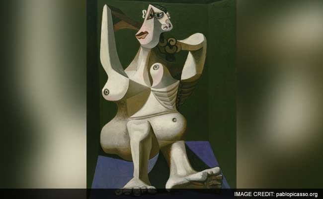 Turkey Police Recover Stolen Picasso In Istanbul: Report