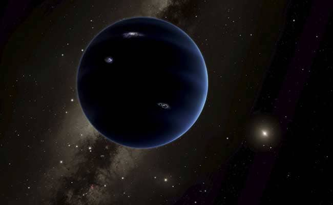 'Ninth Planet' May Exist In Solar System: US Scientists