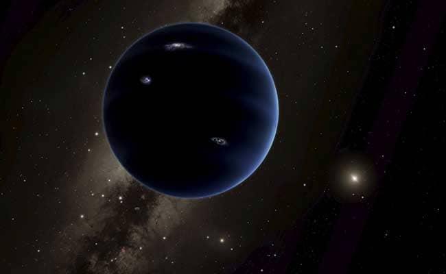 मिलिए नौवें ग्रह से : पृथ्वी से बड़े इस ग्रह की मौजूदगी के सबूत मिले