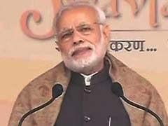 'We Are Constantly Thinking About Transforming Lives Of The Poor,' Says PM: Highlights