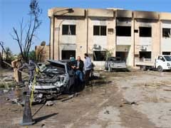 ISIS Claims Libyan Police Centre Bombing