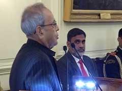 राजीव गांधी के इन दो फैसलों को 'भारी गलती' मानते हैं राष्ट्रपति प्रणब मुखर्जी