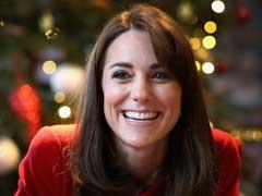 UK's Princess Kate To Guest-Edit Huffington Post