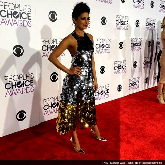 priyanka chopra peoples choice
