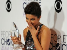 People's Choice Awards: Priyanka to Johnny Depp, Full List of Winners