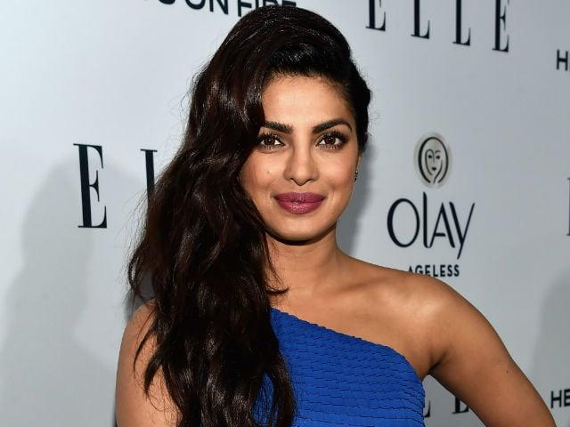 'मैं प्रियंका का दीवाना हूं, वो दुनिया की सबसे खूबसूरत महिलाओं में से एक हैं'