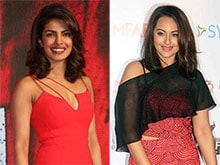 Priyanka, Sonakshi Like Doing Action Films. Here's What They Said