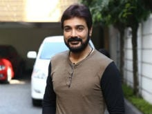 Prosenjit Chatterjee Wants to Work With These Directors