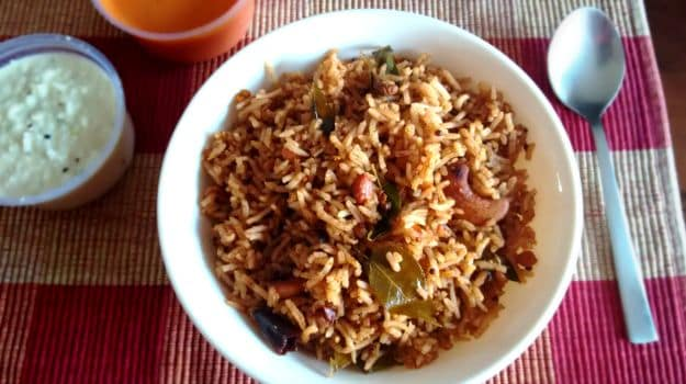 Puliyogare: What Makes this South Indian Rice Dish a Hot Favourite?