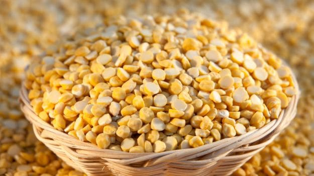 As Prices of Pulses Shoot Up, 5000 Tonnes of Tur Dal to be Imported to Boost Supply