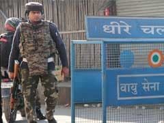 Alert Issued In Mumbai After Pathankot Terror Attack