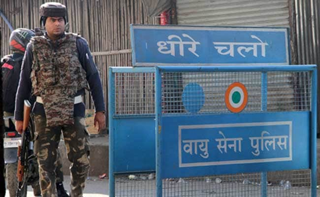 Police Officer, Cook Kidnapped A Day Before Pathankot Attack Examined