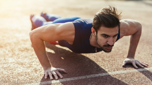 5 Benefits of Push Ups: Tone, Trim & Get Back in Shape
