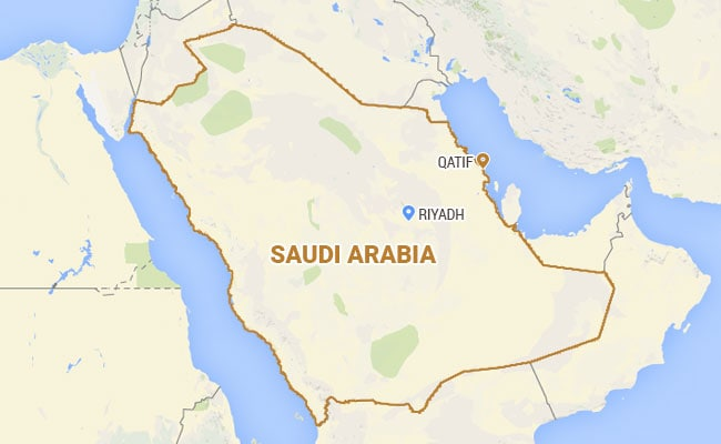thunder in saudi desert as huge military drill ends