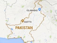 15 Killed In Blast Near Polio Centre In Pakistan's Quetta