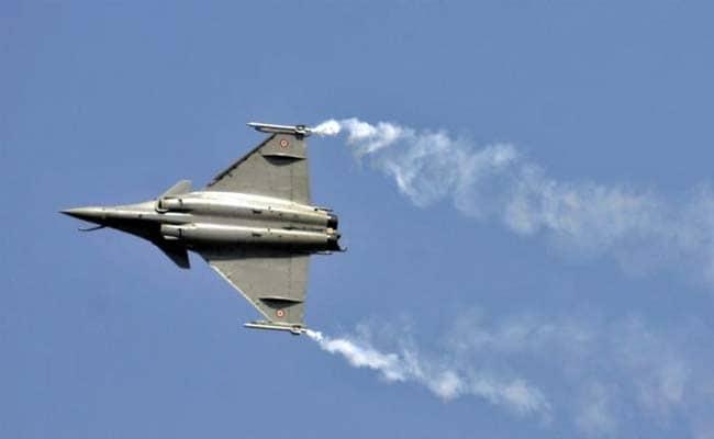 अब तक तय नहीं हो पाया भारत का फ्रांस से 36 राफेल लड़ाकू विमानों का सौदा, जानिए क्यों...?