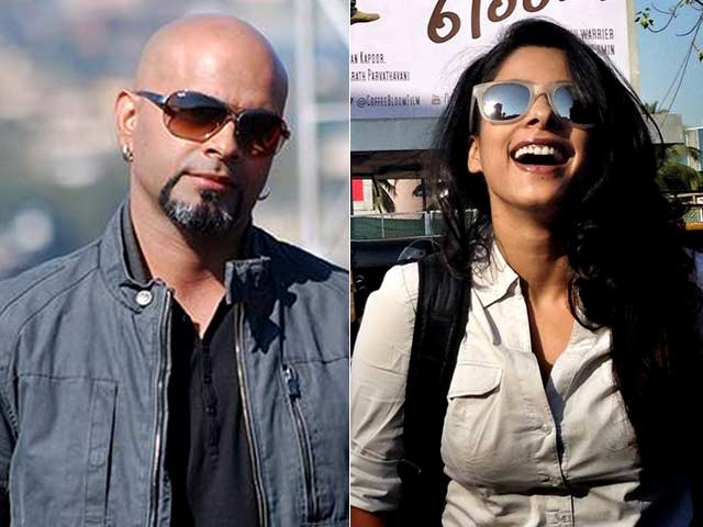 Sugandha Garg, Raghu Ram Are 'Still Each Other's Support System'