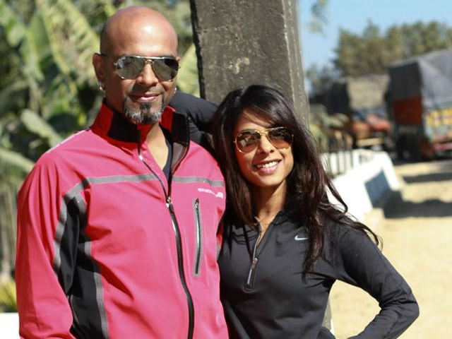 Sugandha on Separation From Raghu Ram: Not Fighting This Alone