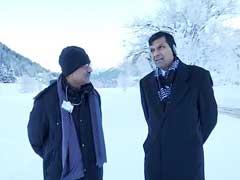 I Am Not a Doom and Gloom Guy: Raghuram Rajan