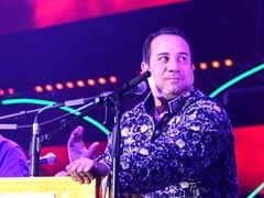 4 Held For Demanding 'Protection Money' For Rahat Fateh Ali Khan's Concert