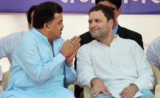 Only Rahul Gandhi Can Take Decision On My Removal: Sanjay Nirupam