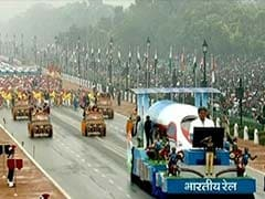 No Railways Tableau For Republic Day Parade This Year