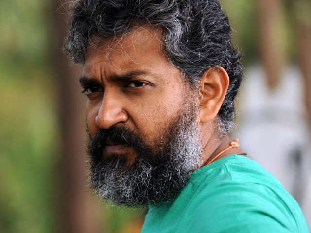 Baahubali Director Rajamouli Says he 'Doesn't Deserve' Padma Shri