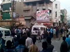 12 Injured In Attack Led By Rajasthan BJP Legislator: Aruna Roy's Group