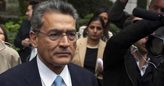 Ex-Goldman Sachs Director Rajat Gupta Released After 2 Years In Jail