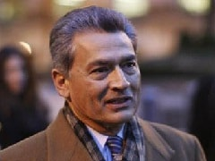 Rajat Gupta's Memoirs Promised In 'Candid, Compelling' Book