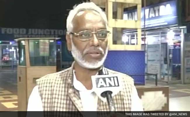 Nepal's Madhesi Morcha Has Not Split, Says Rajendra Mahto
