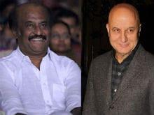 Padma Awards: Rajinikanth, Anupam Kher on List of Awardees