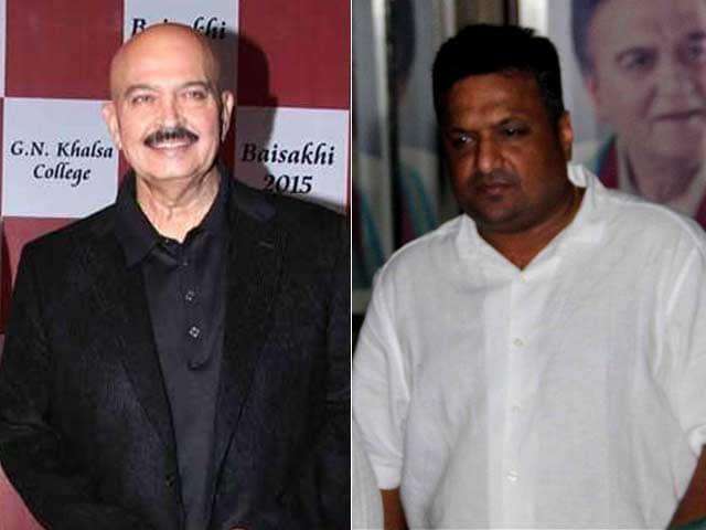 There Isn't 'Any Criminal Charge' Against Sanjay Gupta, Rakesh Roshan