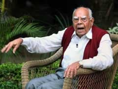 High Court Refuses To Entertain Plea Seeking To Restrain AAP From Paying Ram Jethmalani