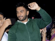 Ranveer Singh Says He was a Bully in School