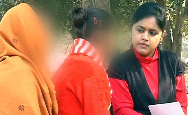 बलात्कारियों द्वारा गोली मारकर मरने के लिए छोड़ दी गई 13 वर्षीय पीड़िता की दर्द भरी दास्तां