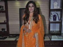 Raveena Tandon Will Surprise Everybody With <I>Shab</i>, Says Onir