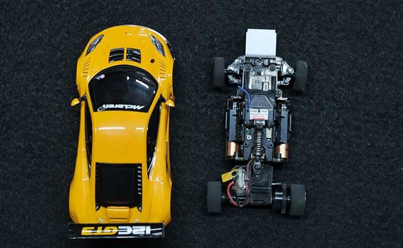 RC Car Racing brands