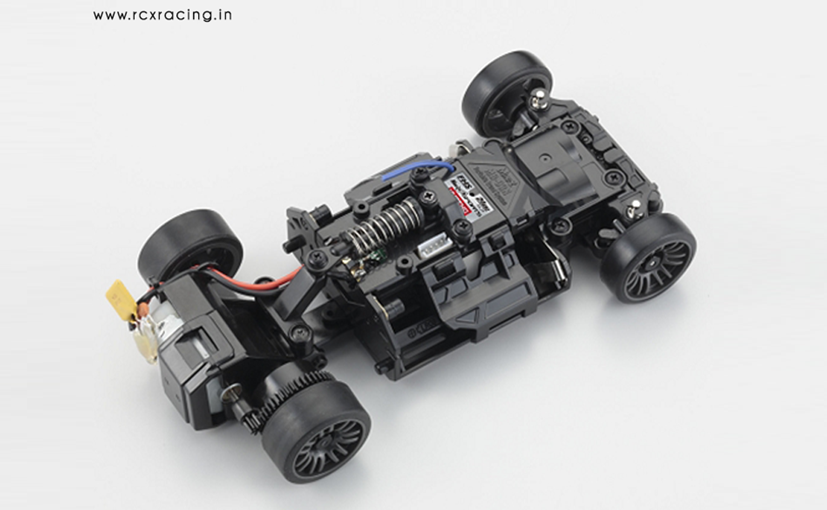 India S First Professional Rc Car Race Track To Be Launched In