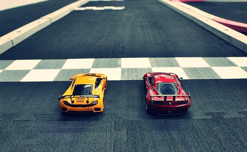 How To Participate In Car Race In India