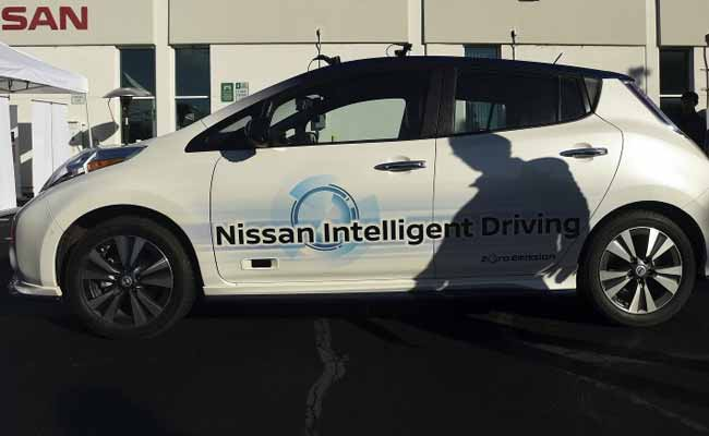 Renault-Nissan Alliance Plans Self-Driving Cars Over Next Four Years